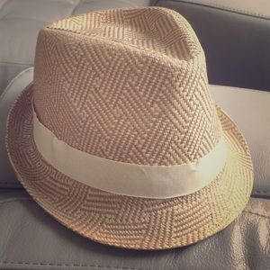 Brand New BCBGMAXAZRIA Fedora Hat